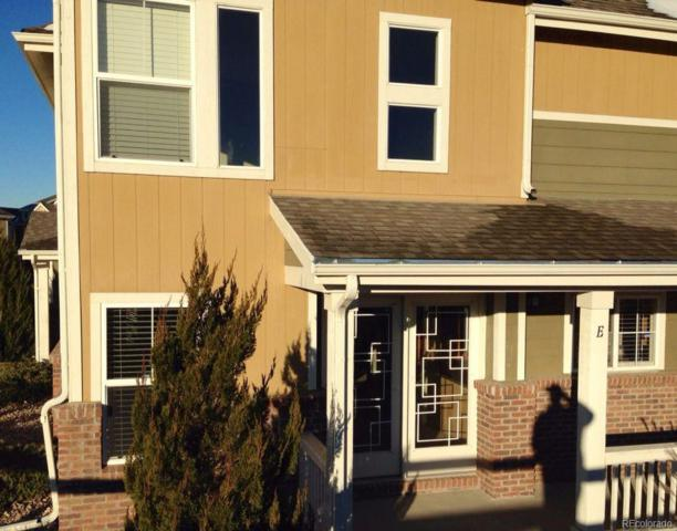 11991 Riverstone Circle #12, Commerce City, CO 80640 (#2420557) :: The Galo Garrido Group