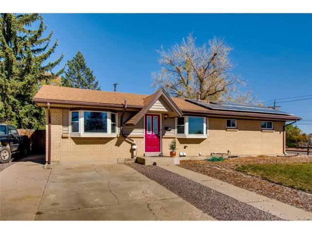 1621 W 82nd Place, Denver, CO 80221 (MLS #2420795) :: 8z Real Estate