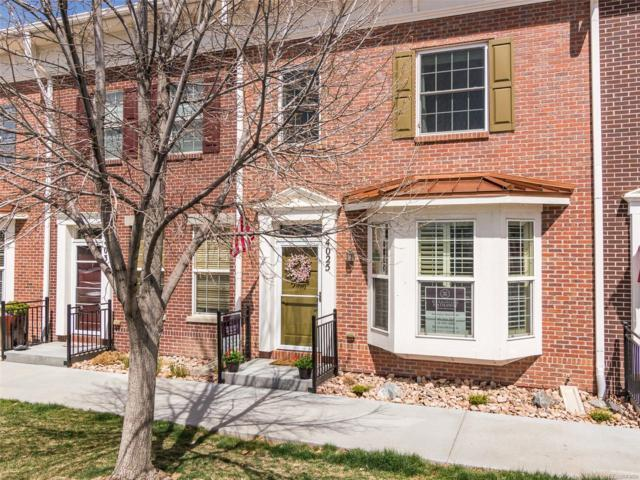 4025 W 118th Place, Westminster, CO 80031 (#2420883) :: The Peak Properties Group