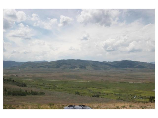 292 Indian Trail, Granby, CO 80446 (MLS #2420917) :: 8z Real Estate