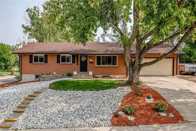 1606 S Van Dyke Way, Lakewood, CO 80228 (MLS #2421021) :: 8z Real Estate