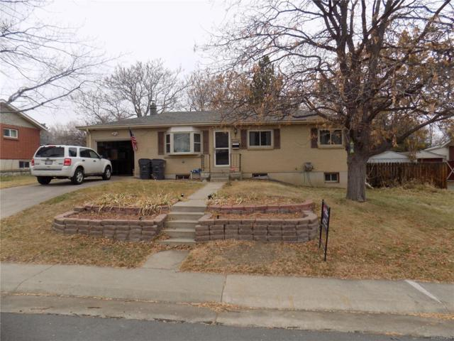 12227 W Ohio Drive, Lakewood, CO 80228 (#2421040) :: HomePopper