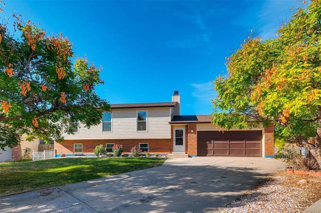 1251 S Uravan Street, Aurora, CO 80017 (#2421114) :: The HomeSmiths Team - Keller Williams