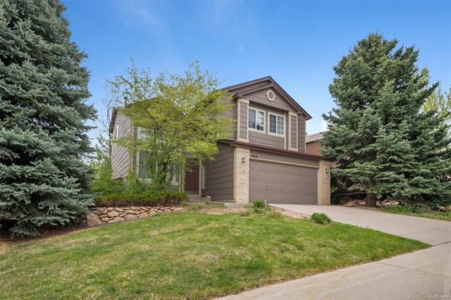 10176 Woodrose Lane, Highlands Ranch, CO 80129 (#2421550) :: Wisdom Real Estate
