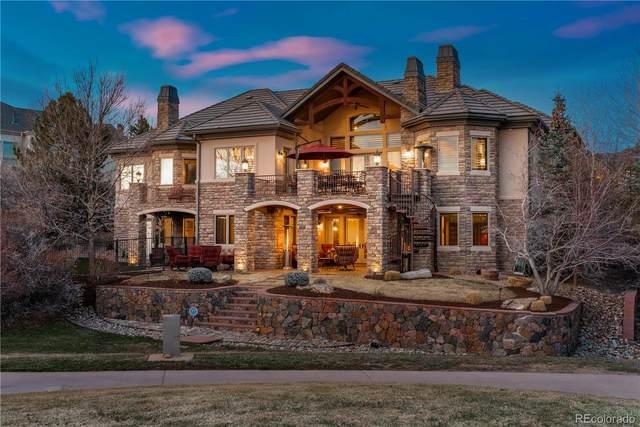 1040 Buffalo Ridge Road, Castle Pines, CO 80108 (MLS #2421751) :: 8z Real Estate
