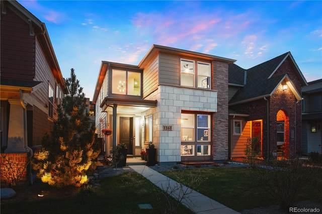 1161 S Sherman Street, Denver, CO 80210 (#2421760) :: Briggs American Properties
