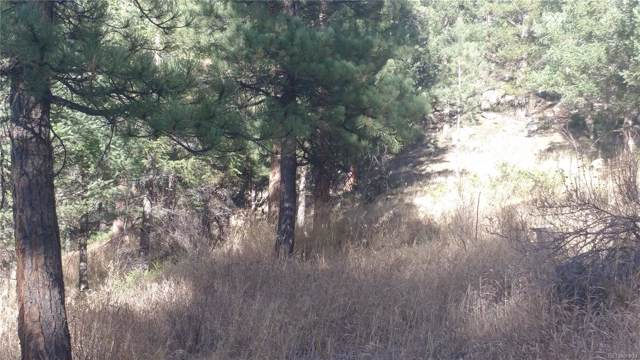 5238 S Cubmont Drive, Evergreen, CO 80439 (#2421783) :: Harling Real Estate