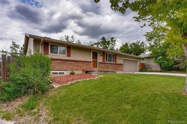 303 Helena Circle, Littleton, CO 80124 (#2422117) :: Re/Max Structure