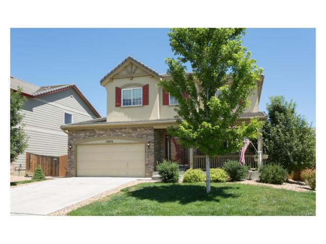 12870 Rosemary Street, Thornton, CO 80602 (MLS #2422197) :: 8z Real Estate