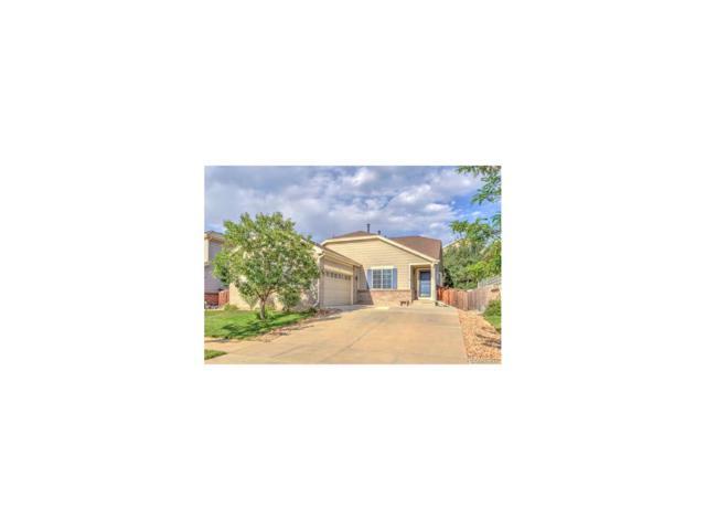 2209 Buttercup Street, Erie, CO 80516 (MLS #2422714) :: 8z Real Estate