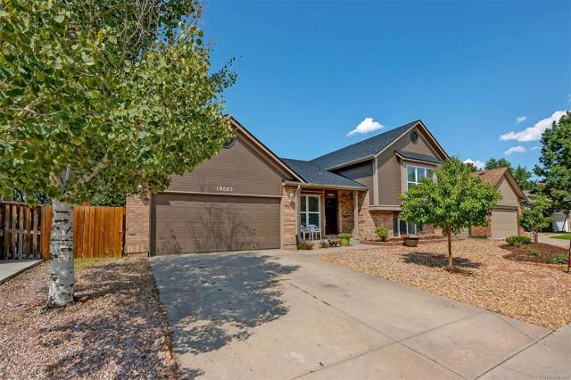 19083 E 46th Avenue, Denver, CO 80249 (#2423129) :: The Heyl Group at Keller Williams