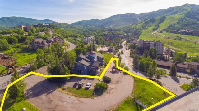 1724 Ski Time Square Drive, Steamboat Springs, CO 80487 (MLS #2423236) :: The Biller Ringenberg Group