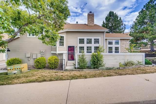 6859 Zenobia Street #8, Arvada, CO 80030 (MLS #2423262) :: 8z Real Estate