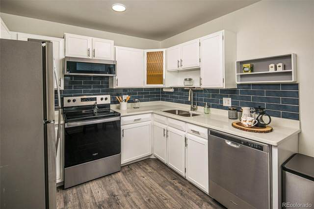 620 S Alton Way 1A, Denver, CO 80247 (#2423548) :: Bring Home Denver with Keller Williams Downtown Realty LLC