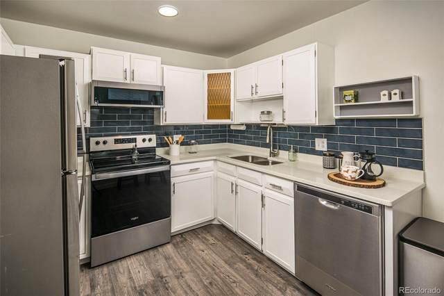 620 S Alton Way 1A, Denver, CO 80247 (MLS #2423548) :: Kittle Real Estate