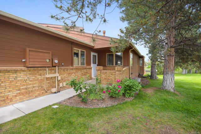 171 Ward Court, Lakewood, CO 80228 (MLS #2423946) :: Kittle Real Estate