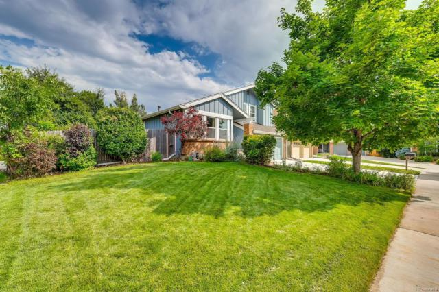 8396 E Mineral Drive, Centennial, CO 80112 (MLS #2424030) :: Bliss Realty Group