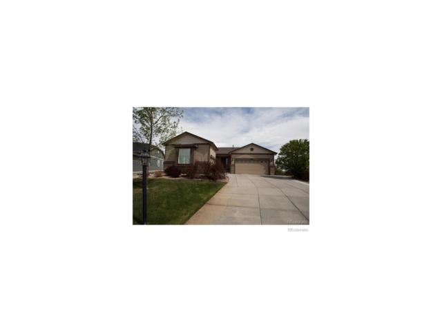 15140 Verbena Street, Thornton, CO 80602 (MLS #2424323) :: 8z Real Estate