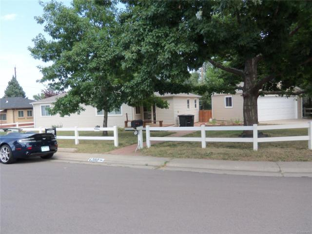 4380 N Newland Street, Wheat Ridge, CO 80033 (#2424662) :: Wisdom Real Estate