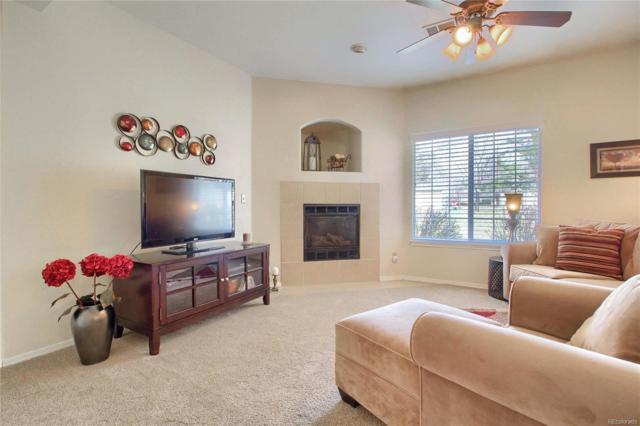 8621 E Dry Creek Road #314, Centennial, CO 80112 (#2424757) :: The Peak Properties Group