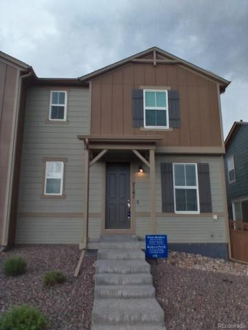 7141 Othello Street, Castle Pines, CO 80108 (MLS #2424920) :: 8z Real Estate