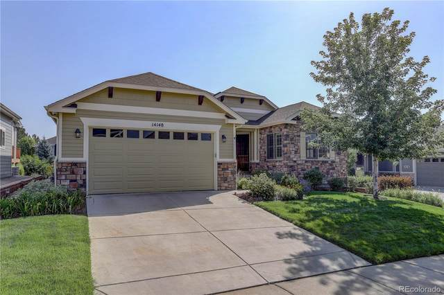 14148 Reserve Place, Broomfield, CO 80023 (#2425027) :: Chateaux Realty Group