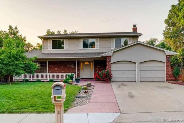 8559 Otis Drive, Arvada, CO 80003 (#2425580) :: Structure CO Group