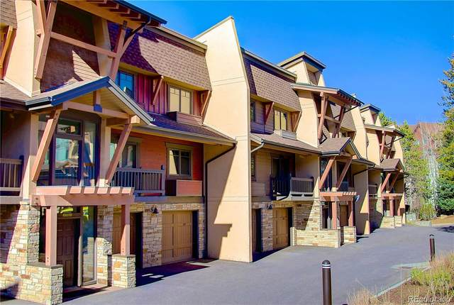 2305 Apres Ski Way #226, Steamboat Springs, CO 80487 (#2425652) :: Wisdom Real Estate