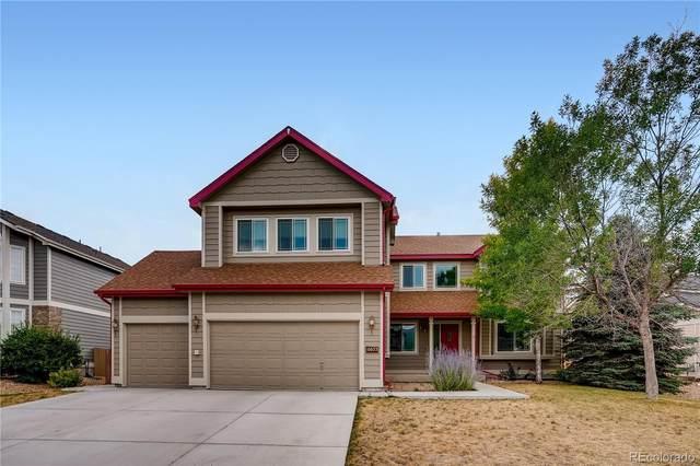 10653 Clarkeville Way, Parker, CO 80134 (#2425700) :: Symbio Denver