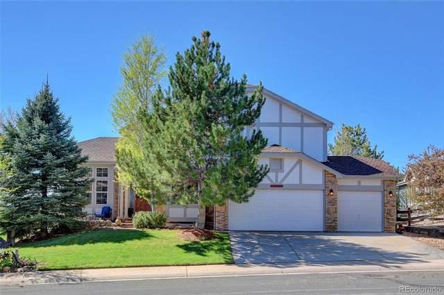 1362 Rosemary Drive, Castle Rock, CO 80109 (#2425992) :: HomeSmart