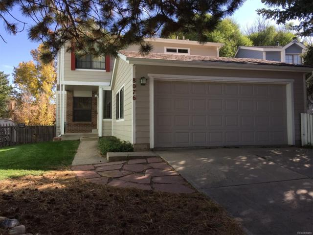 8076 Lee Court, Arvada, CO 80005 (#2426013) :: The Peak Properties Group