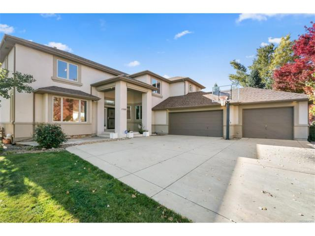 1509 Redwing Lane, Broomfield, CO 80020 (#2426167) :: RE/MAX Professionals