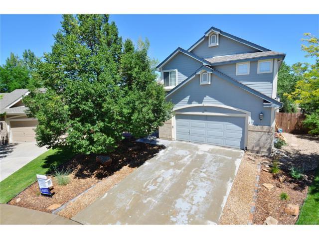 8841 Fairway Oaks Way, Lone Tree, CO 80124 (MLS #2426613) :: 8z Real Estate