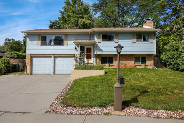 1355 S Lincoln Street, Longmont, CO 80501 (MLS #2427010) :: 8z Real Estate