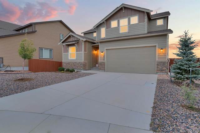 13032 Mt. Harvard Drive, Peyton, CO 80831 (MLS #2427134) :: Kittle Real Estate