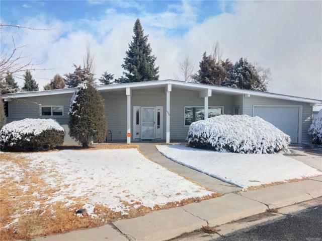 1550 7th Street, Limon, CO 80828 (#2427271) :: The DeGrood Team