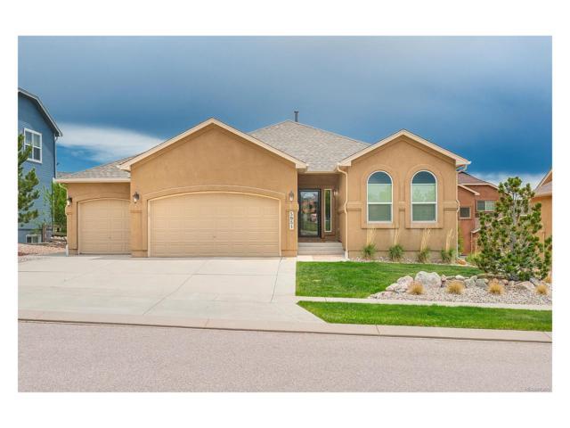 5951 Greenbrook Lane, Colorado Springs, CO 80924 (MLS #2427530) :: 8z Real Estate