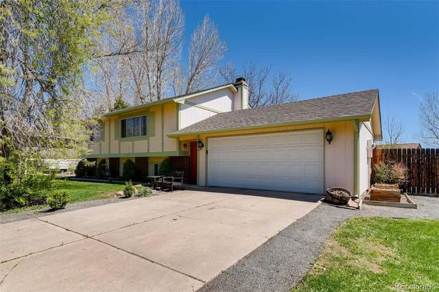 2948 Sagebrush Drive, Fort Collins, CO 80525 (MLS #2427549) :: Keller Williams Realty