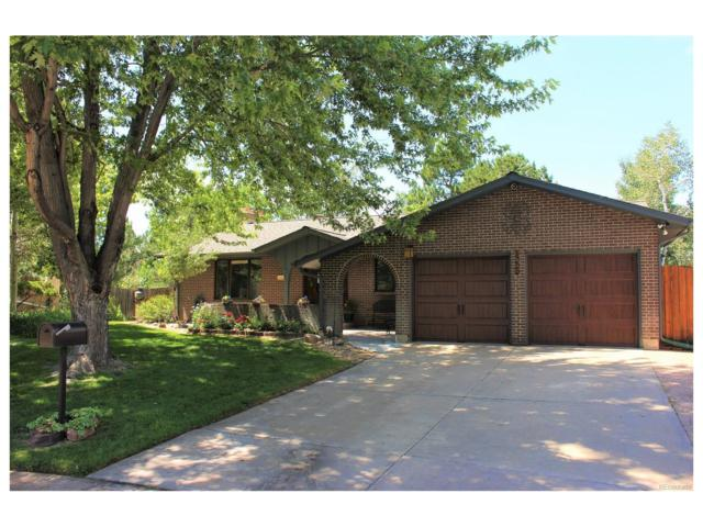 1467 S Oakland Street, Aurora, CO 80012 (MLS #2427601) :: 8z Real Estate