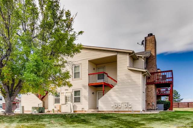 11941 Bellaire Street A, Thornton, CO 80233 (#2427975) :: The Scott Futa Home Team