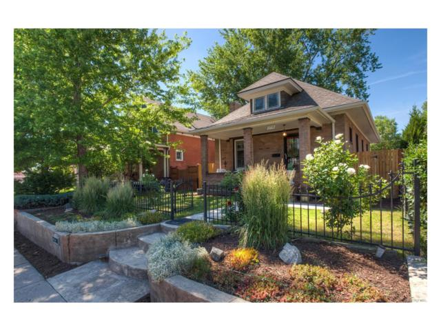 2738 W 38th Avenue, Denver, CO 80211 (#2427979) :: The Peak Properties Group