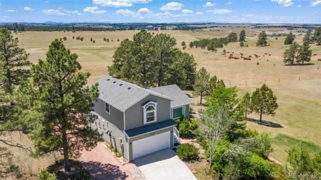37567 Sable Ridge Road, Elizabeth, CO 80107 (#2427986) :: Wisdom Real Estate