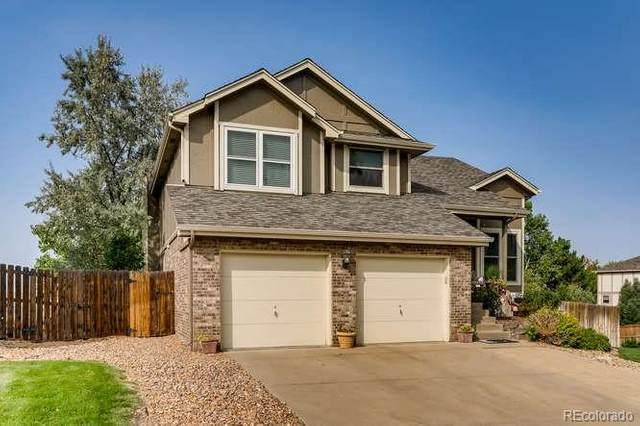 16615 W 2nd Avenue, Golden, CO 80401 (#2428422) :: Peak Properties Group