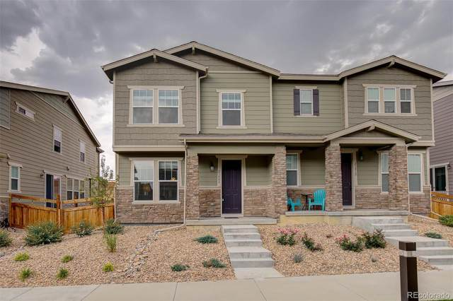 21802 E Quincy Circle, Aurora, CO 80015 (#2428427) :: Chateaux Realty Group