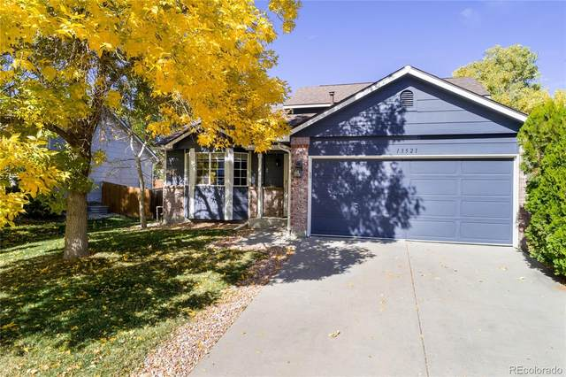 13521 Clermont Street, Thornton, CO 80241 (#2428460) :: The DeGrood Team