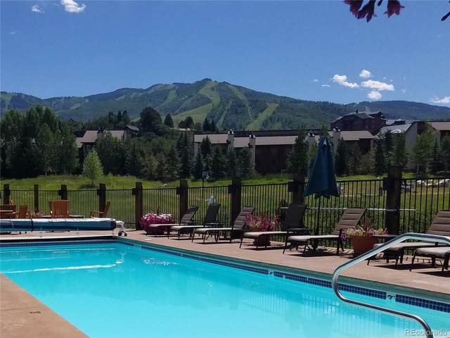 1317 Turning Leaf - Share #8, Steamboat Springs, CO 80487 (#2428647) :: The DeGrood Team
