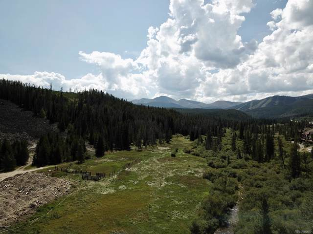 000 Ski Idlewild - Tract G Road, Winter Park, CO 80482 (#2429440) :: The DeGrood Team