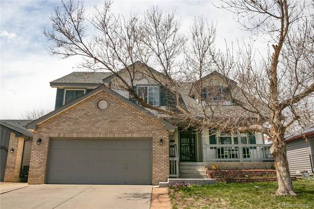 13234 Bellaire Circle, Thornton, CO 80241 (#2430010) :: The Dixon Group