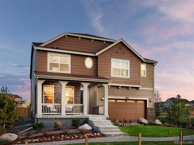 5198 E 144th Place, Thornton, CO 80602 (#2430297) :: HomeSmart