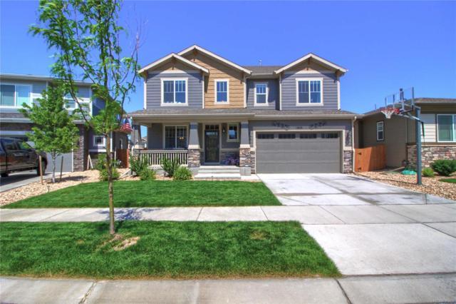 11808 Laredo Street, Commerce City, CO 80022 (#2430517) :: Bring Home Denver